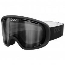 POC - Fovea All Black - Masque de ski