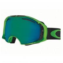 Oakley - Airbrake Prizm Jade Iridium + Persimmon - Skibrille