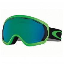 Oakley - Canopy Prizm Jade Iridium - Masque de ski
