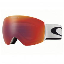 Oakley - Flight Deck XM Prizm Torch Iridium - Masque de ski