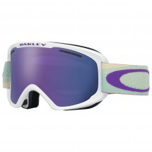 Oakley - O2 XM Violet Iridium - Skibrille