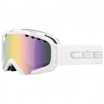 Cébé - Hurricane M Light Rose Flash Gold - Ski goggles