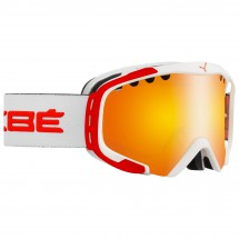 Cébé - Hurricane M Orange Flash Fire - Ski goggles