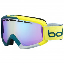 Bollé - Nova II Modulator Light Control - Masque de ski