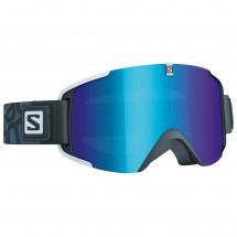 Salomon - Kid's Goggles XView - Skibril