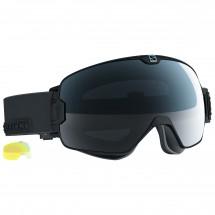 Salomon - Kid's Goggles XMax - Skibril