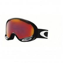 Oakley - Aframe 2.0 Prizm Torch Iridium - Masque de ski