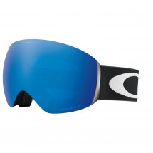 Oakley - Flight Deck Prizm Sapphire Iridium - Skibril