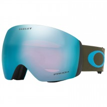 Oakley - Flight Deck Prizm Sapphire Iridium - Ski goggles