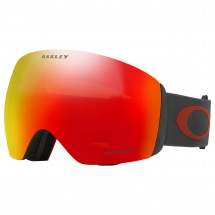 Oakley - Flight Deck Prizm Torch Iridium - Masque de ski