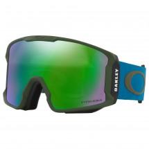 Oakley - Line Miner Prizm Jade Iridium - Masque de ski