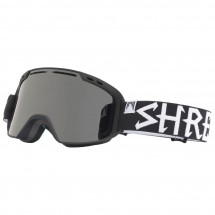 SHRED - Amazify Blackout Stealth Reflect Cat: S4 - Skibrille