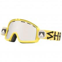 SHRED - Monocle Jaune Cat: S2 - Masque de ski