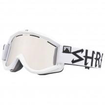 SHRED - Soaza Bleach Caramel Cat: S1 - Ski goggles