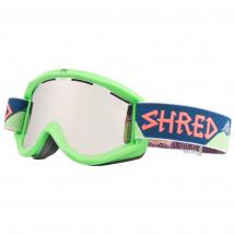 SHRED - Soaza Needmoresnow Cat: S2 - Skibril