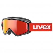 Uvex - Kid's Speedy Pro Take Off S1 / Mirror S3 - Skibrille