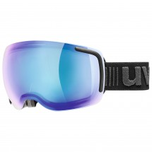 Uvex - Big 40 Variomatic Full Mirror S1-S3 - Masque de ski