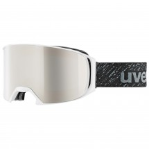 Uvex - Craxx Over the Glasses Full Mirror S3 - Masque de ski