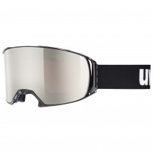 Uvex - Craxx Over the Glasses Full Mirror S3 - Skibril
