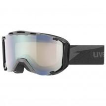 Uvex - Snowstrike Variomatic Litemirror S1-S3 - Ski goggles