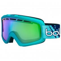Bollé - Nova II Green Emerald - Ski goggles