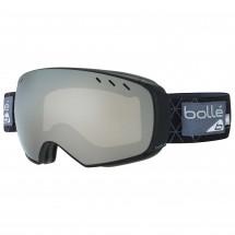 Bollé - Virtuose Black Chrome + Lemon Gun - Skibrille