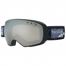 Bollé - Virtuose Black Chrome + Lemon Gun - Masque de ski