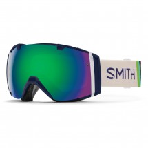 Smith - I/O Green Sol-X / Red Sensor Mirror - Skibril