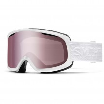 Smith - Women's Riot Green Sol-X / Yellow - Ski goggles
