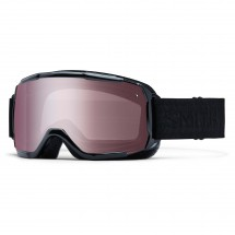 Smith - Women's Showcase OTG Red Sensor - Ski goggles