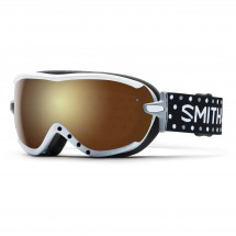Smith - Women's Virtue Gold Sol-X - Ski goggles