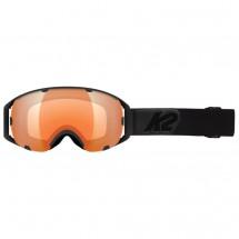 K2 - Source Blackout + Amber Flash - Skibril