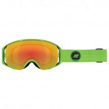 K2 - Source Forest Fire + Blackout - Skibril