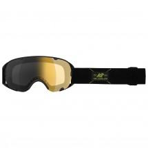 K2 - Source T Black Transitions - Masque de ski