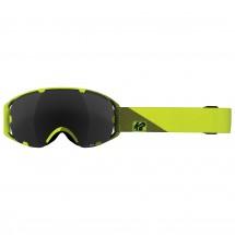 K2 - Source Z Zeiss Blackout + Sonar Light - Masque de ski