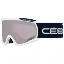 Cébé - Fanatic L Light Rose Flash Mirror - Ski goggles
