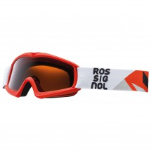 Rossignol - Kid's Raffish S Red - Masque de ski