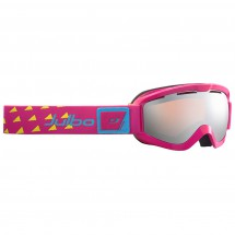 Julbo - Vega Orange Spectron 3 - Masque de ski