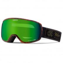 Giro - Balance Loden Green - Masque de ski