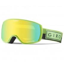 Giro - Balance Loden Yellow - Laskettelulasit