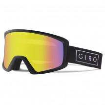 Giro - Blok Yellow Boost - Skibrille