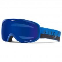 Giro - Compass Grey Cobalt - Ski goggles