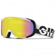 Giro - Compass Yellow Boost - Laskettelulasit