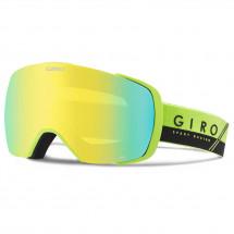 Giro - Contact Loden Yellow / Yellow Boost - Laskettelulasit