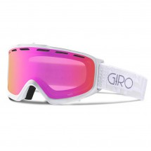 Giro - IndexOTG Amber Pink - Ski goggles