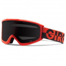 Giro - IndexOTG Black Limo - Skibrille
