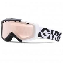 Giro - Kid's Grade Rose Silver - Laskettelulasit