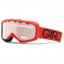 Giro - Kid's Grade Rose Silver - Masque de ski