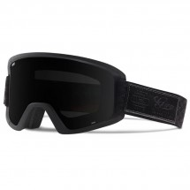 Giro - Semi Black Limo / Yellow - Masque de ski