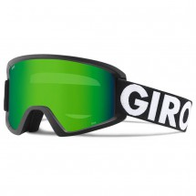 Giro - Semi Loden Green / Yellow - Ski goggles